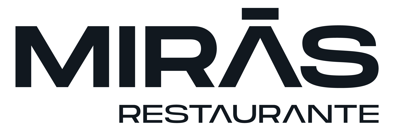 Logotipo Miras Restaurante - fondo transparente-01
